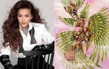 Hé lộ Quốc phục Ngọc Châu mang đến Miss Supranational 2019, kỳ tích có lập lại sau chiến thắng vào năm 2016?
