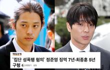 NÓNG: Tòa đề nghị án tù Jung Joon Young 7 năm và Choi Jong Hoon (FT.Island) 5 năm vì tội hiếp dâm tập thể