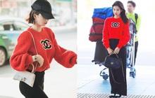 """Ngọc Trinh đụng hàng với """"cây Chanel sống"""" Jennie: Mix đồ có thể không cool bằng nhưng lại khoe triệt để được body đáng mơ ước"""