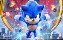 """Bị chê như Pikachu phiên bản lỗi, nhím Sonic đình đám đi """"tân trang nhan sắc"""" khiến dân tình lác mắt"""