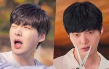 """Tỏ tình thôi mà sợ hãi đến nỗi tiêu chảy, Ahn Jae Hyun quyết tâm lột xác thành """"tổng tài"""" ai cũng mê?"""