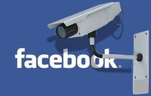 Bằng chứng gây sốc về Facebook trên iPhone: Lén bật camera theo dõi chủ nhân lúc nào không biết?