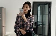 Bà xã tài tử Lâm Phong khoe ảnh eo thon dáng đẹp, gián tiếp phủ nhận tin đồn mang thai