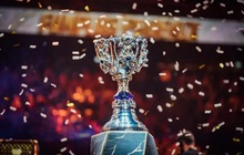 Nhìn lại những điểm sáng của giải đấu CKTG Liên Minh Huyền Thoại 2019