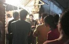 Thái Bình: Chồng sát hại vợ rồi đốt xác ngay tại nhà
