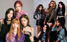Lập kỉ lục stream chưa đủ, sớm thôi BLACKPINK sẽ vượt Fifth Harmony để thành girlgroup nhiều follower nhất Spotify!