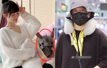 Netizen phẫn nộ đỉnh điểm khi Lý Tiểu Lộ khoe ảnh selfie sau vụ clip nóng, vô tình tiết lộ tình cảm với PGone