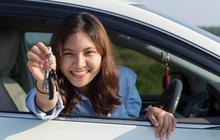 Nghe thật lạ nhưng kết quả nghiên cứu và thống kê lại cho thấy: Phụ nữ lái xe an toàn hơn đàn ông!