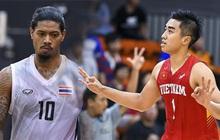 Lịch đấu giao hữu của đội tuyển bóng rổ Việt Nam trước thềm SEA Games 30 : Đối đầu người Thái trên xứ sở Chùa Vàng
