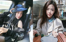 """Em gái Ông Cao Thắng: Bao năm chỉ để đúng một kiểu tóc, ăn mặc cực """"xì tin"""" dù đã tròn 30"""