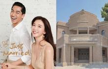"""Chỉ 4 ngày, truyền thông tiết lộ loạt chi tiết """"hot hòn họt"""" về đám cưới của Lâm Chí Linh và chồng Nhật kém 7 tuổi"""