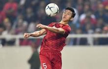CLB Heerenveen chúc mừng Văn Hậu và Việt Nam sau thắng lợi thuyết phục trước UAE