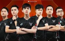 Chiến thắng nghẹt thở trước đại diện Nhật Bản, HTVC IGP Gaming là đội đầu tiên bước vào Bán kết AIC 2019