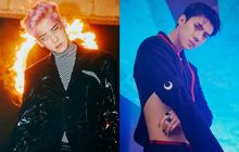 Khi trai đẹp EXO trở nên creepy: Sehun khoe vòng eo con kiến sexy liệu có đánh bại Chanyeol cool ngầu gian ác?