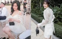 Cặp chị dâu em chồng Đông Nhi - Thoại Liên: Tình cảm thân thiết suốt 10 năm, đến gu thời trang cũng đồng điệu khi cùng mê chiếc túi hơn 80 triệu