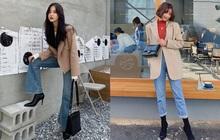 7 kiểu quần jeans được các BTV thời trang chỉ ra còn lâu mới lỗi thời, mặc đẹp được chục năm là ít