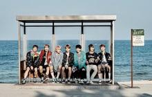 """Chỉ là điểm xe bus thôi mà """"trạm xe bus BTS"""" này đã được bình chọn là điểm đến hàng đầu trong """"Tour du lịch Bangtan"""" tại Hàn Quốc"""