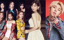 """Hé lộ line-up """"khủng"""" show Hàn - Việt tháng 11: (G)I-DLE và Zico lần đầu chung sân khấu với Min cùng dàn nghệ sĩ trẻ Vpop"""