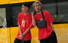 """Jack và K-ICM hoà chung chiến thắng của đội tuyển Việt Nam, tung lời bài hát """"Việt Nam Tôi"""" sắp ra mắt làm fan """"phổng mũi"""" tự hào"""