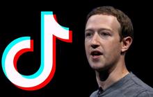 """Phát hiện Mark Zuckerberg bí mật chơi TikTok, chuyên theo dõi người nổi tiếng và các """"boss"""" chó cưng"""