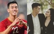 Những điều ít biết về Tiến Linh - cầu thủ chiếm trọn spotlight trận Việt Nam - UEA: Từng mặc cảm vì không biết đá bóng, bạn gái giàu có nhưng hiện đã đường ai nấy đi!