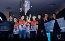 Giải đấu PUBG và Dota2 mới sắp khởi tranh tại Việt Nam, giải thưởng lên đến 400.000 USD