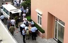 Người phụ nữ tử vong sau khi nhảy từ tầng 4 của bệnh viện