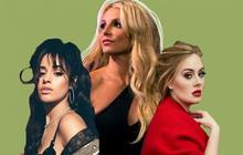 """Bạc phận như album của Britney Spears, Lady Gaga, Camila Cabello và loạt sao khác: Bị chủ nhân """"ghẻ lạnh"""", cấm phát hành dù đã định ngày lên kệ"""