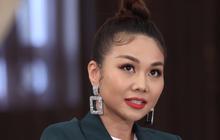 """Thanh Hằng nghiêm khắc hỏi thí sinh Hoa hậu: """"Có tin đồn em muốn thay đổi ban giám khảo năm nay?"""""""