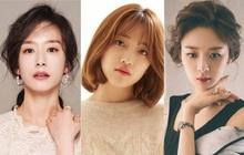 """Dàn """"tiểu tam tin đồn"""" đối đầu Jang Na Ra trong phim VIP ai cũng có khả năng lấn át nữ chính"""