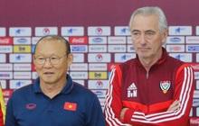HLV tầm cỡ World Cup phải thắng tuyển Việt Nam để chứng minh bản thân không phải lựa chọn sai lầm