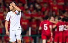 Syria 2-1 Trung Quốc: Học trò phản lưới ngớ ngẩn khiến HLV tuyển Trung Quốc từng vô địch World Cup phải từ chức