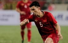 Văn Hậu trở thành cầu thủ Đông Nam Á duy nhất được đề cử giải thưởng của LĐBĐ châu Á năm 2019