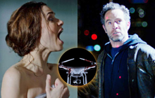 """The Drone: Nhan sắc John Mayer đẹp lấn át cả... """"sát thủ"""" flycam"""
