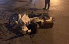 Cán bộ công an đã tự thú sau vụ tai nạn làm người phụ nữ mang thai 34 tuần tử vong