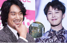 Anh rể tài tử ra phim mới, G-Dragon lập tức gửi quà với lời nhắn đáng yêu: Em vợ đáng yêu nhất quả đất là đây chứ đâu!