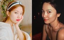 Hóng bí kíp skincare từ loạt sao Hàn có làn da em bé như Suzy, Song Hye Kyo... da bạn sẽ đạt tới một cảnh giới khác