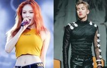 """Monsta X xác nhận đến Việt Nam sau scandal, cùng """"nữ hoàng sexy"""" HyunA bùng nổ tại show Hàn-Việt hot nhất năm sau"""