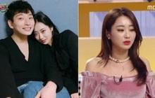 Idol bốc lửa Kyungri (9MUSES) tiết lộ cách hâm nóng tình cảm với Jinwoon (2AM) dù bạn trai đang nhập ngũ