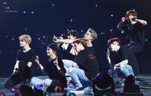 BTS kiếm hơn 2000 tỉ đồng tiền vé concert, xếp sau mỗi Elton John thế mà lại thua giải tour diễn của năm trước BLACKPINK