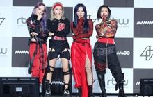 """Không chỉ riêng Hwasa mà giờ đến các thành viên Mamamoo cũng bị netizen cho """"lên thớt"""" vì ăn mặc khác biệt"""