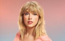 Ngay giữa tâm bão lùm xùm, Taylor Swift vẫn rất bình tĩnh... ra mắt ca khúc mới như bình thường