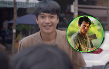 """Preview Tiệm Ăn Dì Ghẻ tập 1: Quang Tuấn đón con gái mà mặt lấm lét như """"mẹ mìn""""?"""