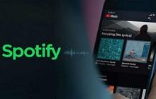"""Được voi đòi tiên: Rate 1 sao Spotify vì """"dùng chùa"""" không thích, các thanh niên kẹt xỉ nhận gạch đá đầy một rổ"""