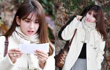 """Somi makeup nhẹ nhàng đi thi đại học: Netizen Hàn thẳng thừng """"ném đá"""", netizen Việt lại hết lòng bênh vực"""