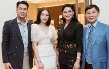 Thì ra Linh Rin và Phillip Nguyễn không follow nhau trên Instagram, hội Tiên Nguyễn cũng nằm luôn ngoài vùng theo dõi