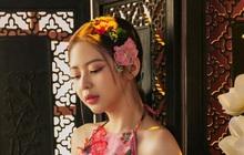 Hậu chia tay Trịnh Thăng Bình, Liz Kim Cương đầy da diết khi kể nỗi lòng không thể tới với người mình yêu