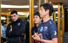 """Tuyển Thái Lan khiến giới truyền thông """"việt vị"""": Cất công thuê sân tập cách xa 20 km rồi quyết định... tập gym"""