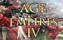Tựa game gây bão phòng net - Age of Empires sẽ có phiên bản IV mới, gameplay và đồ họa ấn tượng