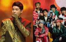 Noo Phước Thịnh biểu diễn hit mới đầy đẳng cấp trên sân khấu Hàn Quốc, BTS vắng mặt vẫn gây bùng nổ!